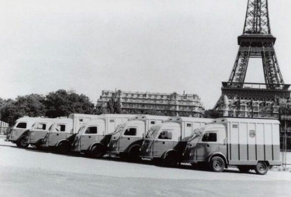 Histoire & savoir-faire du carrossier constructeur Trouillet