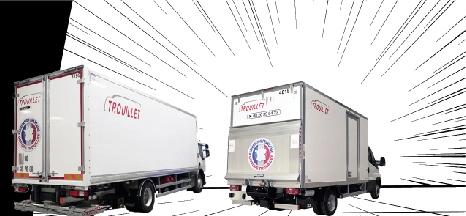 Large choix de camion occasion, semi-remorque, poids lourd au meilleur prix