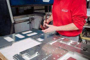 Distribution de pièces de rechange de vos véhicules utilitaires et industriels.
